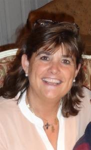Ana Martínez. CSIC