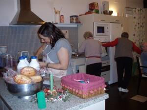 Cocina Matia Fundazioa