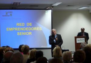 Lanzamiento de Xeniors - Noviembre 2011 (Radisson Montevideo)