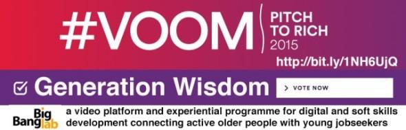 Proyecto Generation Wisdom