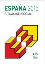 españa 2015 situación social