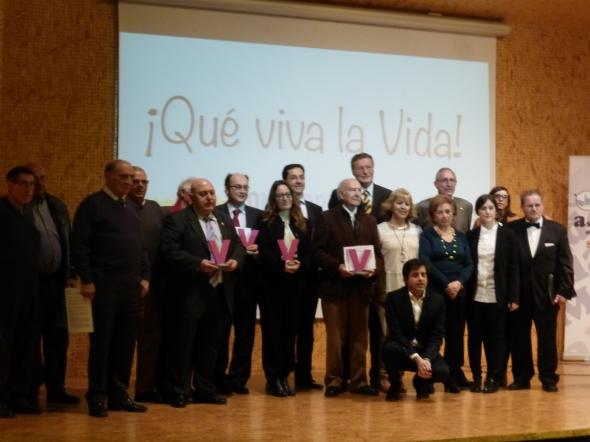 Premios vitales 2-2016 grupo
