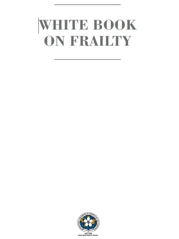 white book on frailty