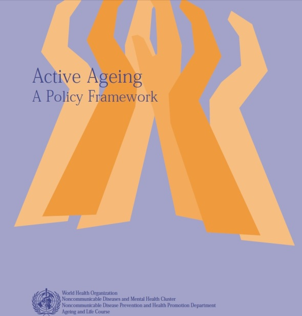 active-ageing-a-policy-framework-completo