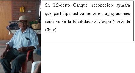 Modesto Canque